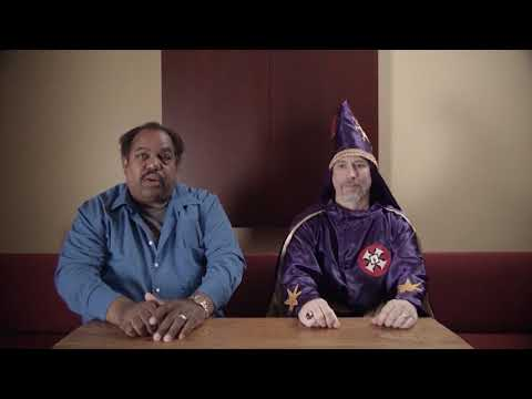 African-American man convinces Klansmen to leave the KKK through friendship