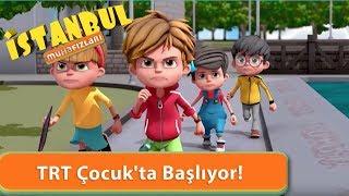 İstanbul Muhafızları TRT Çocuk'ta Başlıyor! thumbnail