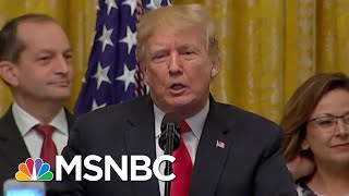 GWU Report Author: There's No Magic To The Report | Morning Joe | MSNBC
