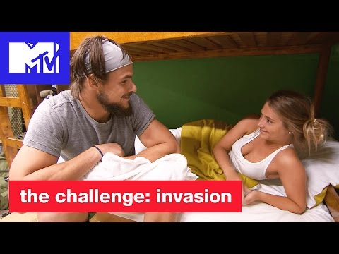 'Good Guy Zach' Official Sneak Peek | The Challenge: Invasion | MTV Mp3