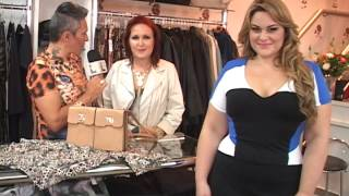 Aplauzzo 11-06-2014 - Closet Exuberante apresenta moda Aline Zattar