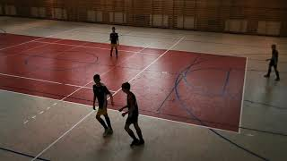 CZ3-Gutek z FC Yellow na Turnieju w Liskowie/Kalisza -Szymonki Cup 2019 -II Mecz z LKS Łużyczank