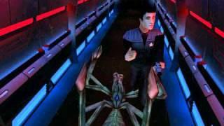 Star Trek - Hidden Evil - Mission 9 (part 1 of 2)