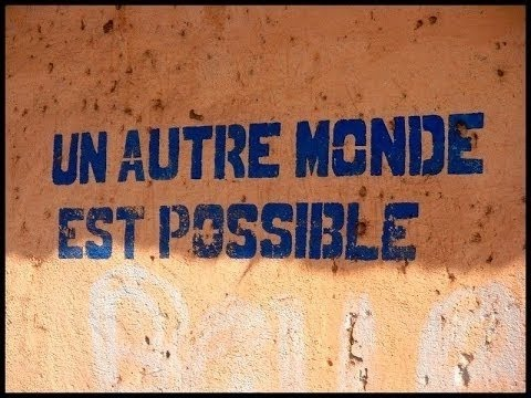 keny arkana un autre monde est possible