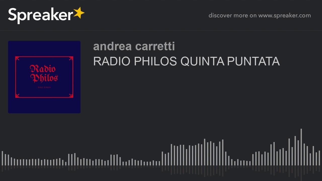 Radio Philo