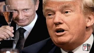 Putin le dijo a Trump Que tienen unas de las mejores Señoritas de compañia del Mundo