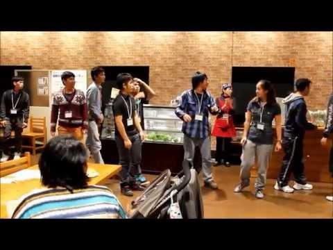 Goyang Cesar Live Japan