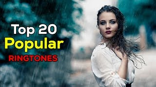Year-end hit ringtones 2019   most popular 2019-2020 download now #best #ringtones #2020 follow these steps: *like this video, if you enjoyed! *c...