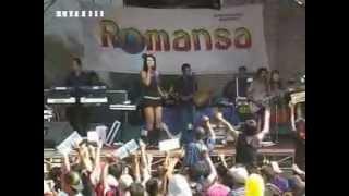 Perawan Kalimantan - Nuning ft Sireng, Romansa Live WBC