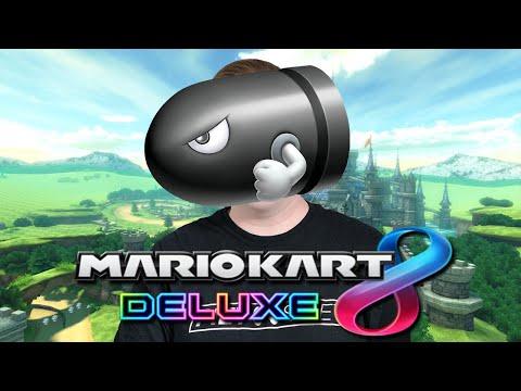 Peter-Willy 🎮 Mario Kart 8 Deluxe #86