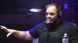 The Church Of Whats Happening Now: #608 - Ethan Suplee