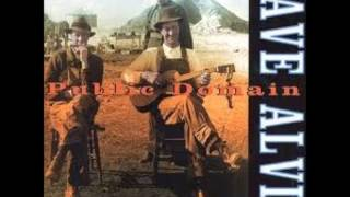 Dave Alvin-Short Life Of Trouble