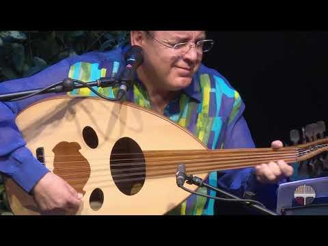 Ziryab Caló | Suhail Serghini Ensemble | TETUAN