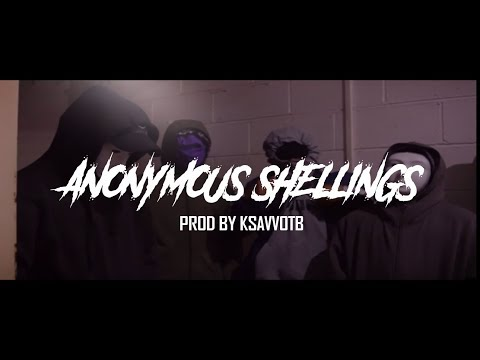 "Lil Herb x UK Drill 2017 (Trap/Drill Type Beat) - ""Anonymous Shellings"" [Produced By @KsavvOTB]"