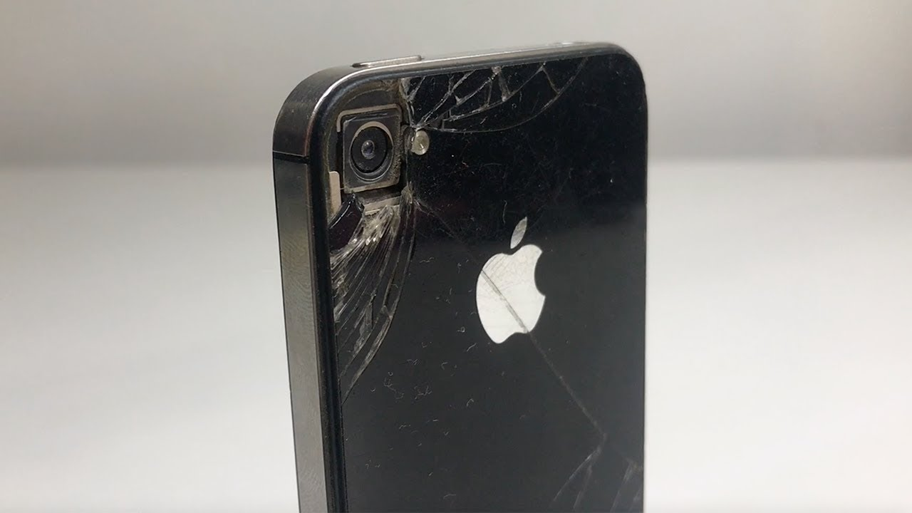 The Dead IOS 5.0.1 iPhone 4s Restoration