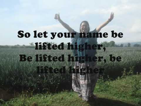 Stronger Hillsong Praise With Lyrics