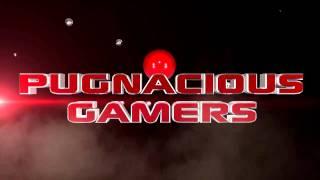 LeGiioNGFX | Pugnacious Gamers intro