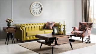 Trend chester koltuk takımı modelleri ve fiyatları Video