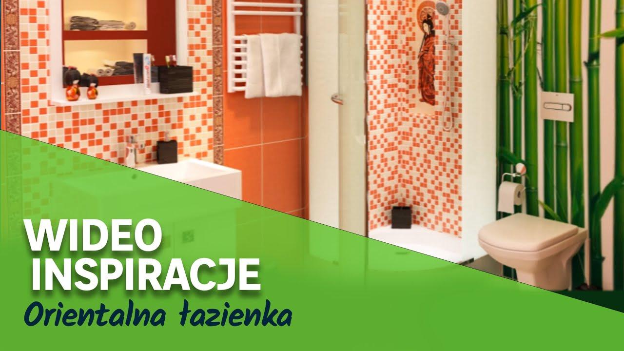 Orientalna łazienka  Inspiruje Leroy Merlin  YouTube