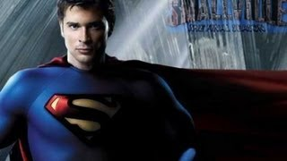 Final de Smallville - estilo trailer  (10x22)