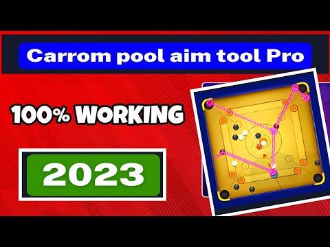 Carrom Pool Aim Hack Top 2 Apps Hack Carrom Pool Aim Youtube