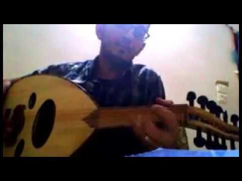 سماعي حجاز محمد عبده. عزف براء السيد. Samai hijaz