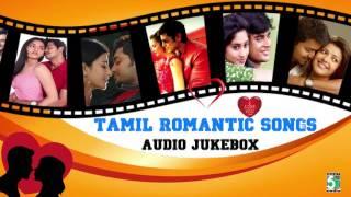 Tamil Super Hit Popular Romantic Audio Jukebox