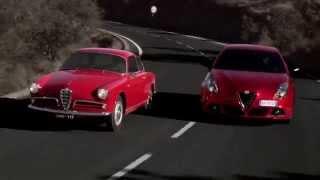 Alfa Romeo Giulietta Sprint 2015 Videos