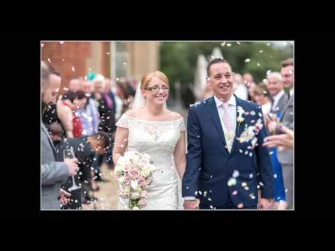 Cally & Justin | Easthampstead Park Wedding | DM Photography | Berkshire Wedding Photogapher