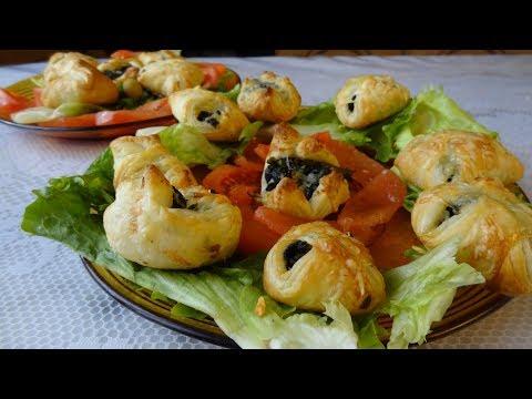 bouchées-aux-épinards-pour-l'apéritif-:-recette-facile-et-rapide-|-maman-cuisine
