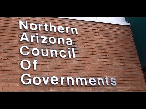 WAS WALKING AROUND ARIZONA AND STUMBLED ONTO THEIR LOCAL SHADOW GOVERNMENT AGENCY. NACOG