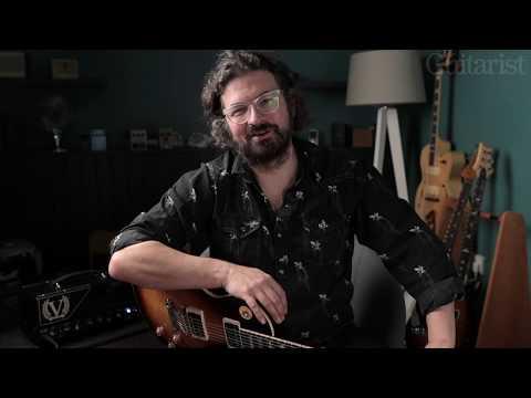 Gibson Slash Signature Les Pauls Demo