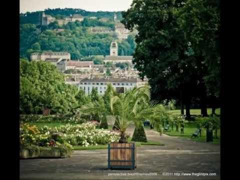 Besançon video Une visite en image