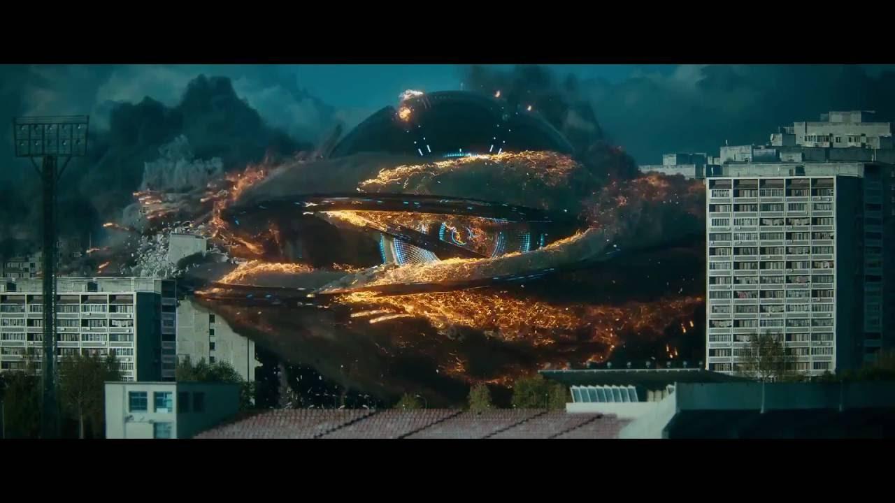 Притяжение фильм 2017 смотреть онлайн бесплатно в хорошем