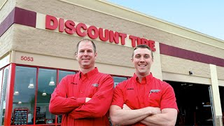Discount Tire is now open in South Carolina!