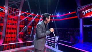 The Voice Thailand - Special Clip - ขีดเส้นใต้ - พี่กบ ทรงสิทธิ์ - 9 Nov 2014