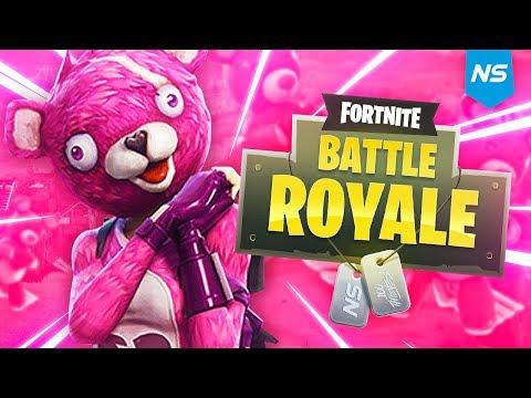 Top Fortnite Player // Level 81 / 3,000+ Kills // Fortnite Battle Royale