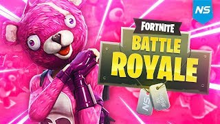 Multiple Wins with New Character Skins! // 3,000+ Kills ALL-TIME // Fortnite Battle Royale
