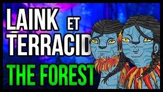 DEUX BOLOSSES PERDUS SUR UNE ÎLE (The Forest)