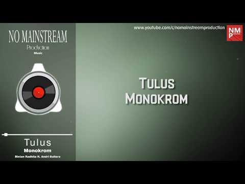 Monokrom - Tulus - Bintan Radhita, Andri Guitara (cover) (Official Lyric) - By NMP