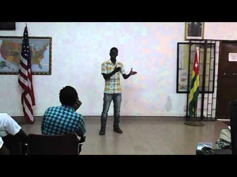 Grain de Sel Togo, Inc.: using humor to motivate workshop participants