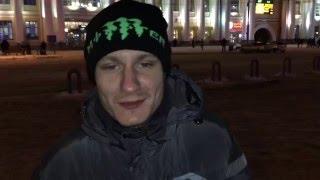 Евгений возвращается домой. Благодарим всех! thumbnail