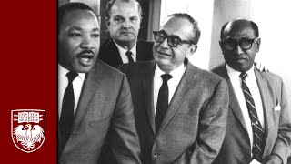 Timuel Black: World War II spurred career in civil rights