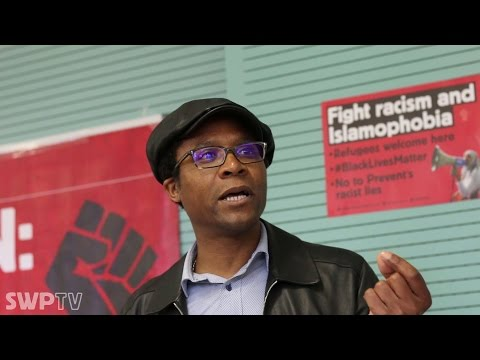 Marxism and the fight against racism - Brian Richardson