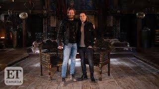 Meet The 'Vikings' Newcomers | VIKINGS