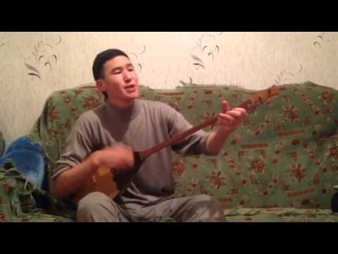 Таңат Мұқашев- Он саусақ