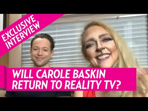 Carole Baskin Is Planning a Return to Reality TV