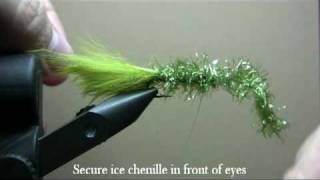 Repeat youtube video Tying the Bassmaster fly