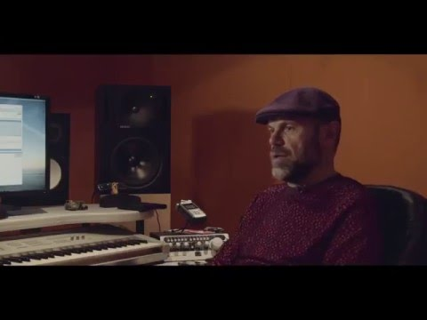**EXCLUSIVE VIDEO** The Making of Remixed With Love Vol.2