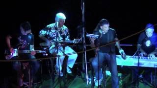 Goran Karan - Vitre Moj (Live Acoustic in Dubrovnik, Croatia)